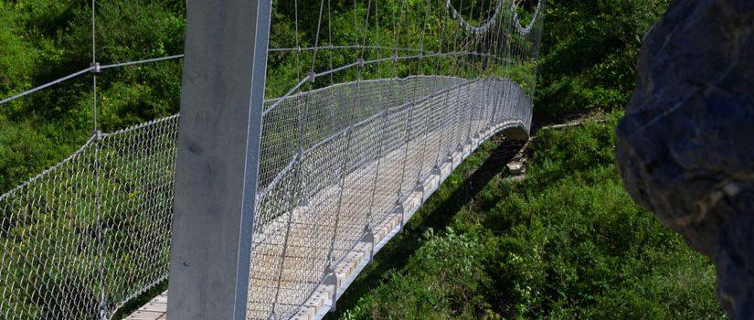 Brücken statt Mauern